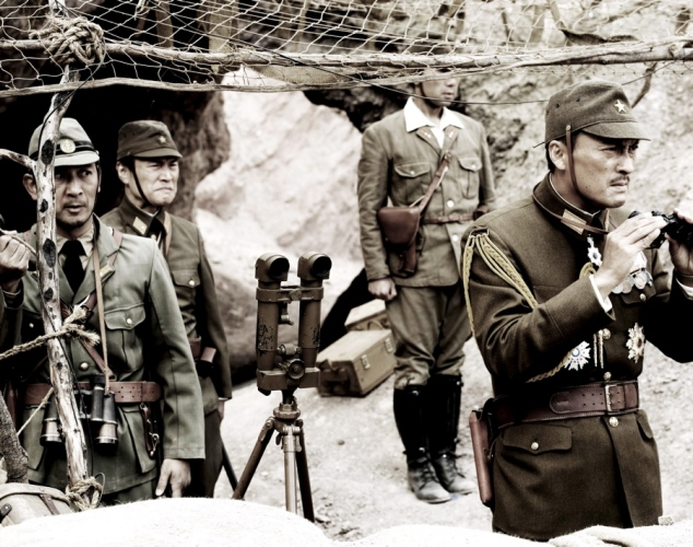 Letters from Iwo Jima [2006]
