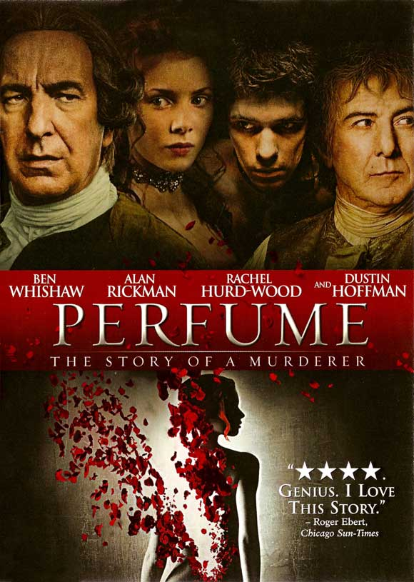 Perfume: The Story of a Murderer [2006]