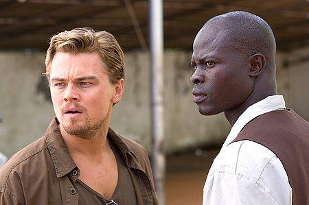 Blood Diamond [2006]