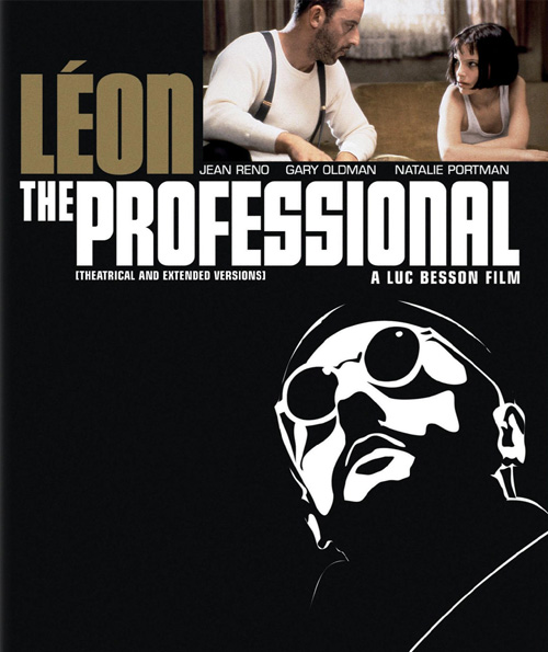 Leon: The Professional [1994]