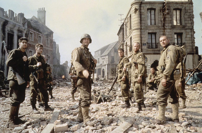 Saving Private Ryan [1998]
