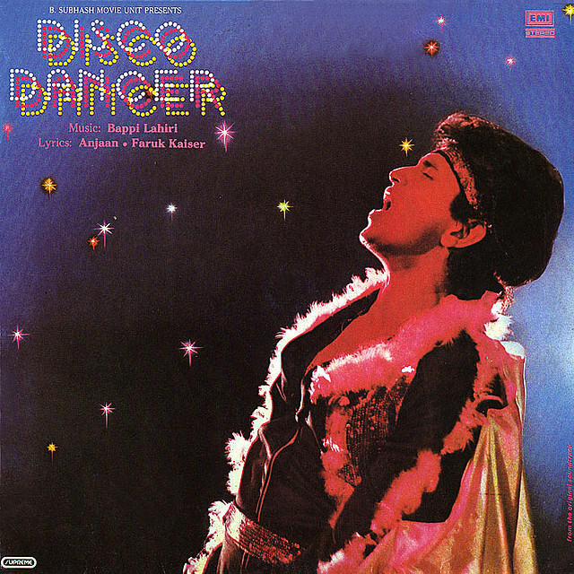 Yaad Aa Raha Hai - Disco Dancer [1982]