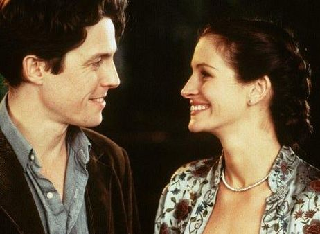 Notting Hill [1999]
