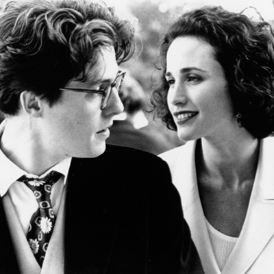 Four Weddings and a Funeral [1994]