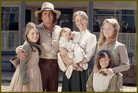 Little House on the Prairie [1974–1983]