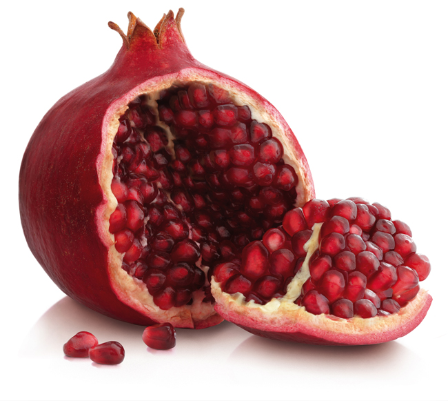 Pomegranate - The Anti-Cancer Fruit