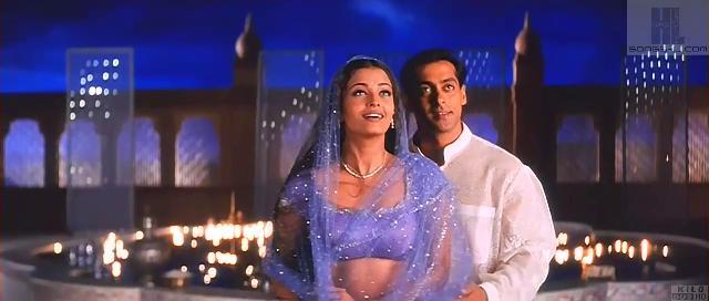 Chand Chupa Badal Mein - Hum Dil De Chuke Sanam [1999]