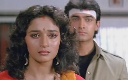 Dil hindi 1990