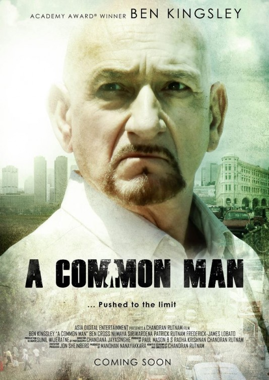 A Common Man [2012]