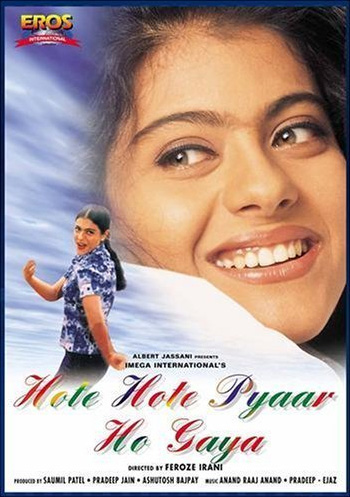 Hote Hote Pyar Ho Gaya