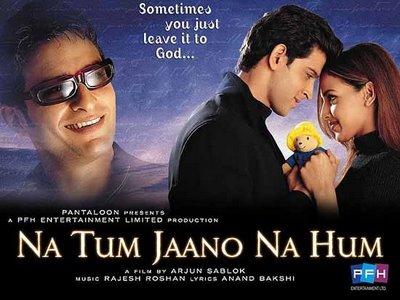Na Tum Jaano Na Hum - 2002