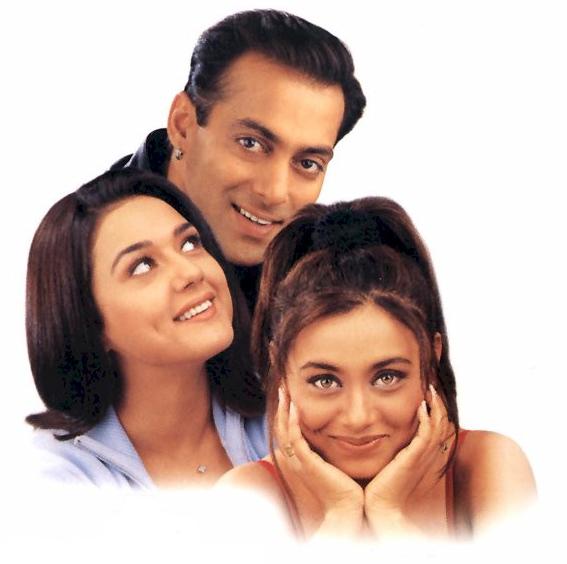 Har Dil Jo Pyaar Karega - Title Song [2000]