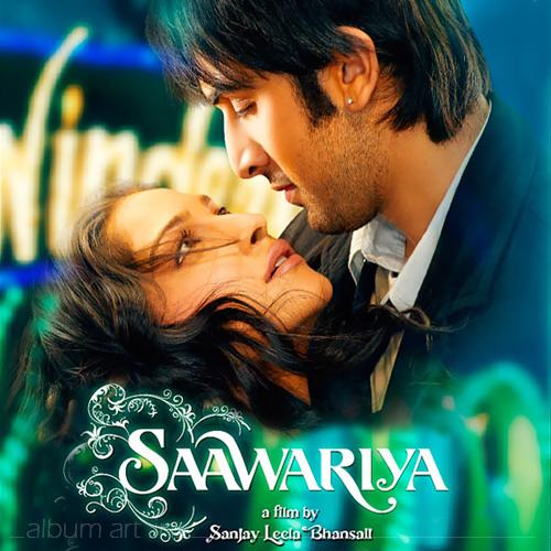 Jab Se Tere Naina - Saawariya [2007]