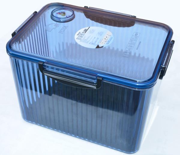 Samurai F-580 Dry Box / Dry Cabinet Pak Case.