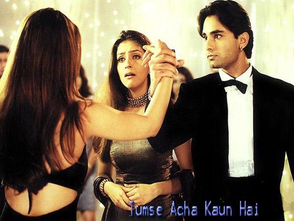 Tum Se Achcha Kaun Hai 2002