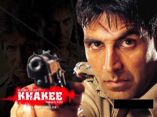Vaada Raha- Khakee- 2004