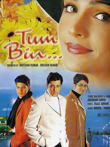 Tumhaare siva kuch na - Tum Bin [2001]