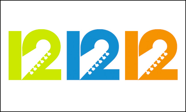 Happy 12/12/12