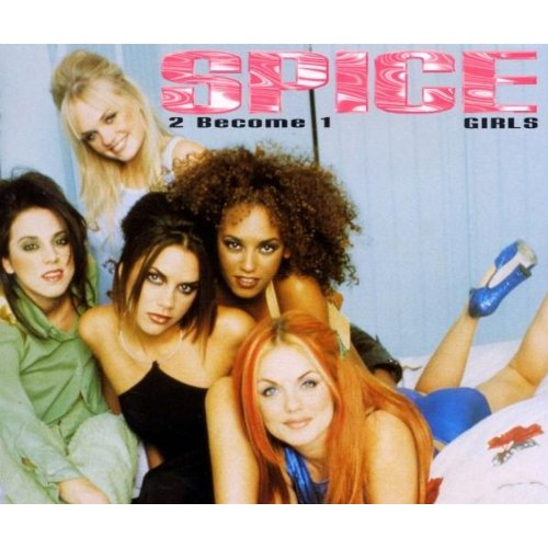 2 Become 1 - Spice Girls [1996]