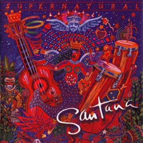 Santana Song Lyrics | MetroLyrics