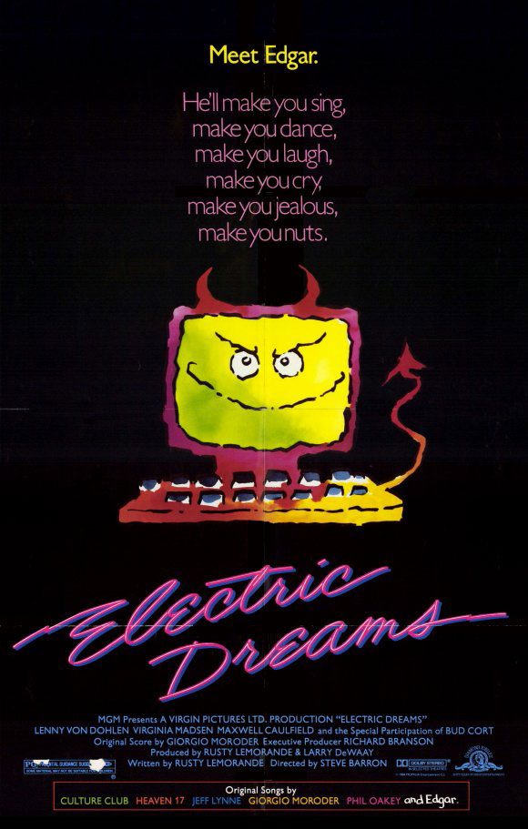Electric Dreams [1984]