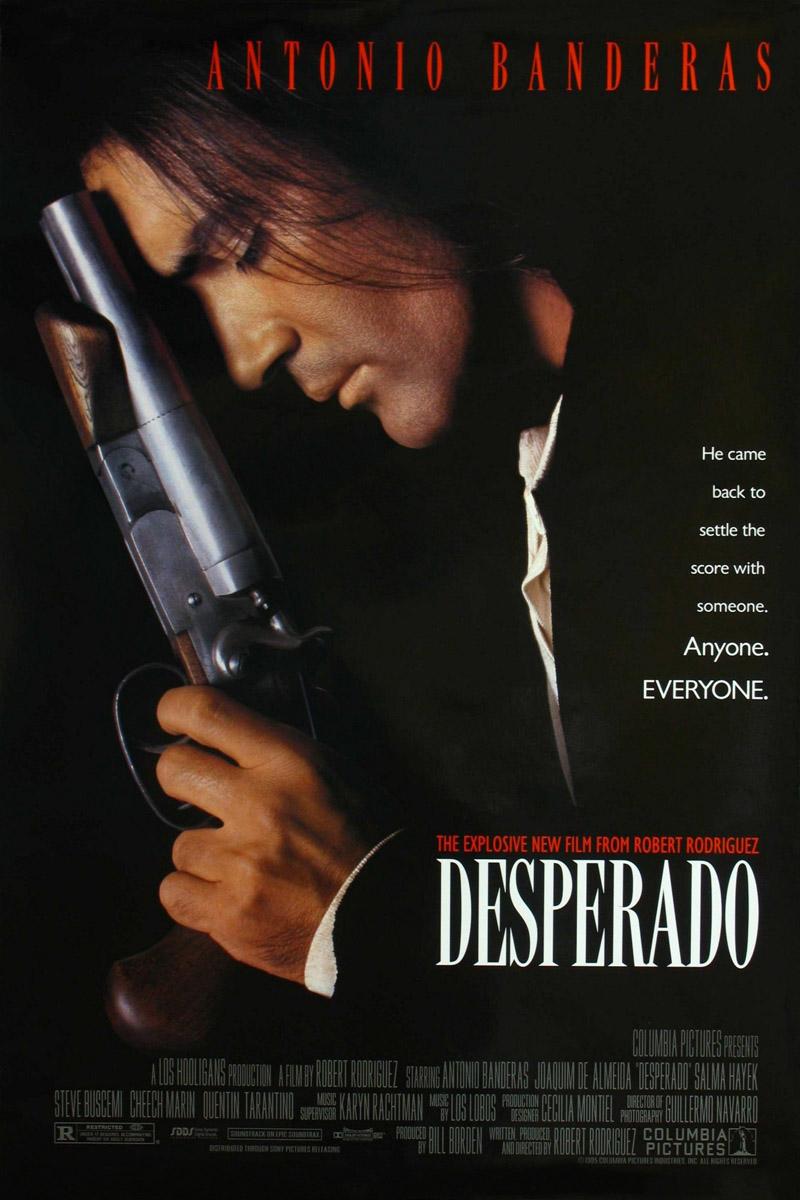 Desperado [1995]