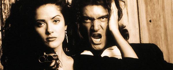 El Mariachi - OST Desperatos [1995]