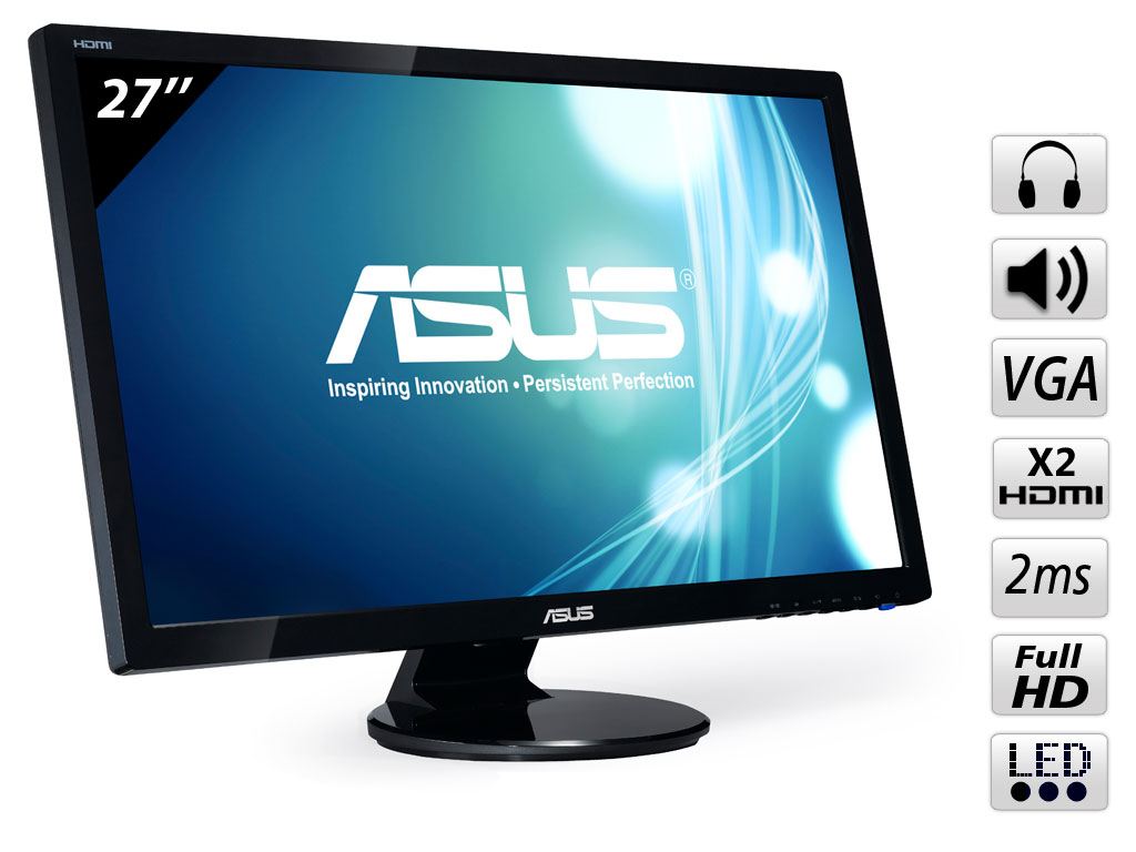 ASUS-27-LED-Moniter-VE278H