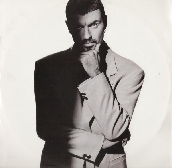 Fast Love - George Michael [1996]