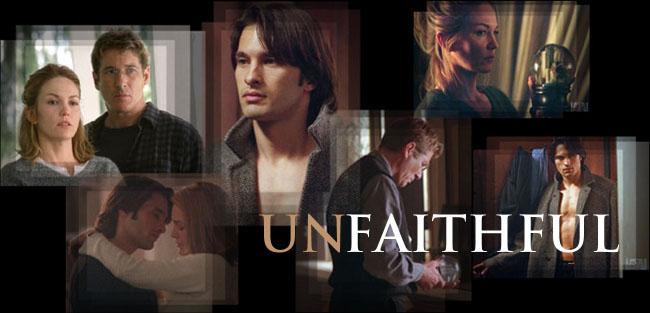 Unfaithful [2002]