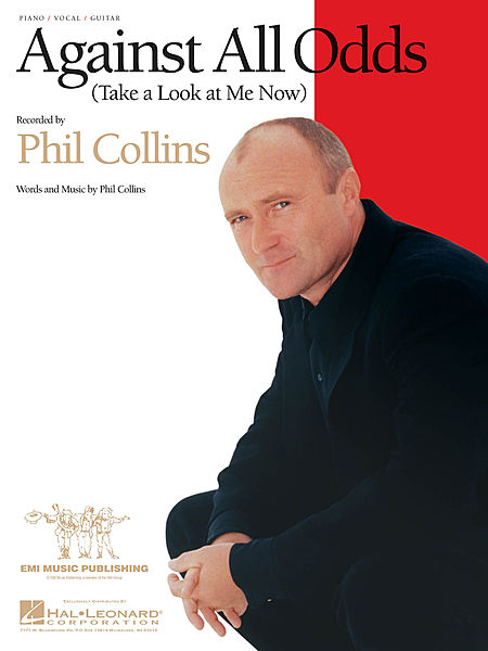 Against All Odds - Phil Collins [1984]