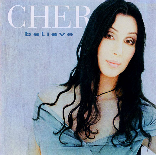 Image result for believe 1999