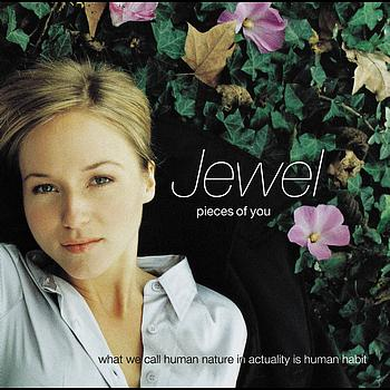 Foolish Games - Jewel [1997]