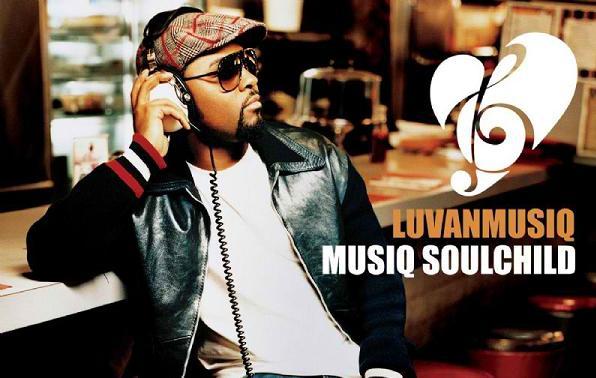 Teach Me - Musiq Soulchild [2007]