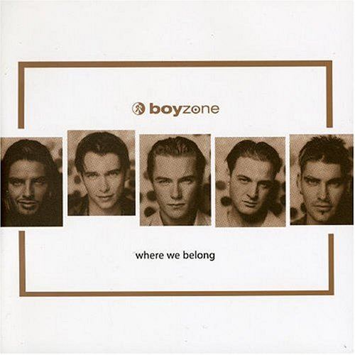 I Love The Way You Love Me - Boyzone [1998]