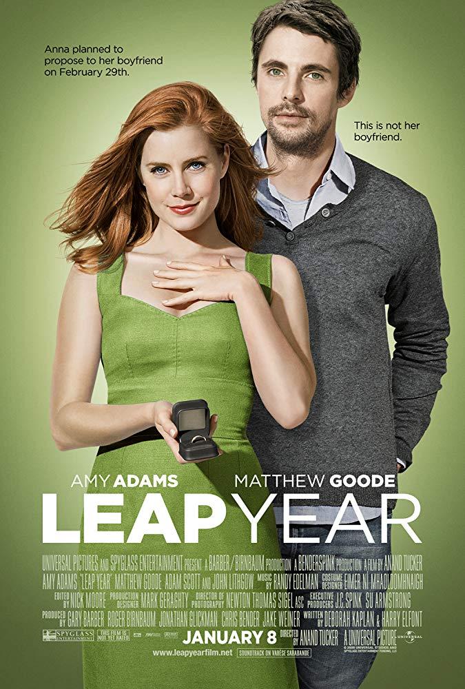 Leap Year [2010]