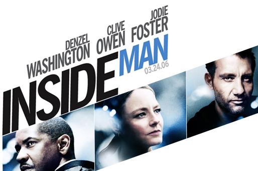 Inside Man [2006]