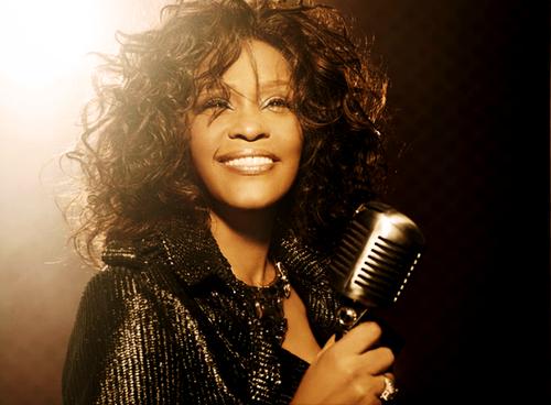 Heartbreak Hotel - Whitney Houston [1998]