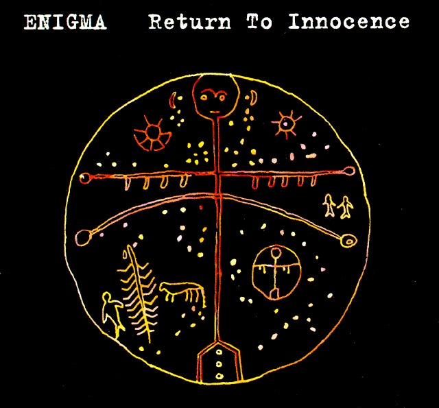Return To Innocence - Enigma [1994]