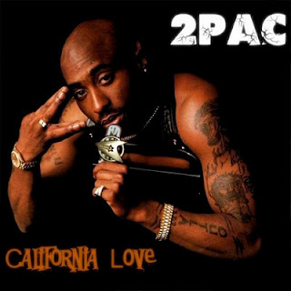 California Love - 2Pac featuring Dr. Dre [1995]
