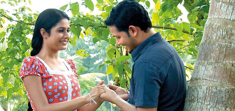 Alawantha Neth Wida - Muthu Palasa theme song