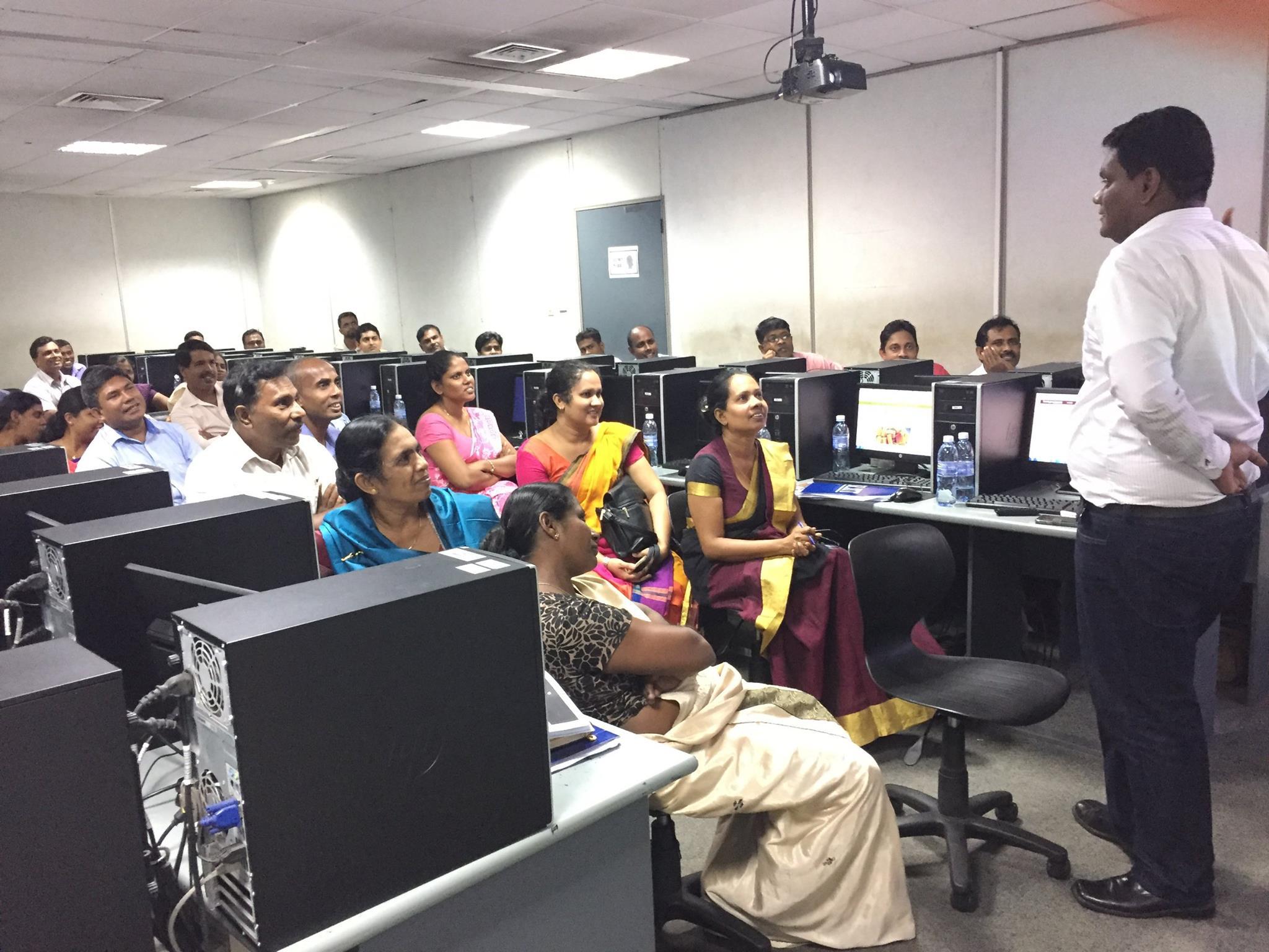 Forex classes in sri lanka