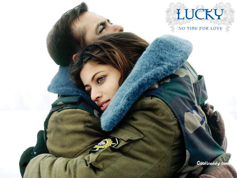 Sun Zara - Lucky [2011]
